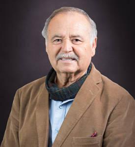 Board Member David Cardenas