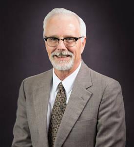 Board Member Mike Leonardo