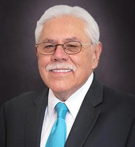Board member Sal