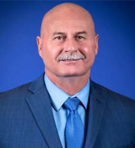 Mayor Jerry Dyer Photo